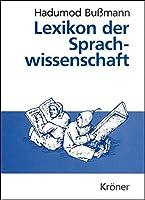 Lexikon der Sprachwissenchaft