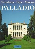 Andrea Palladio 1508-1580: Architect Between the Renaissance and Baroque (Big Series)