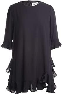 Women's Tunic/Dress Style 191239 Black