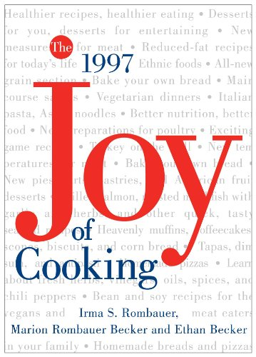 The All New All Purpose: Joy of Cooking