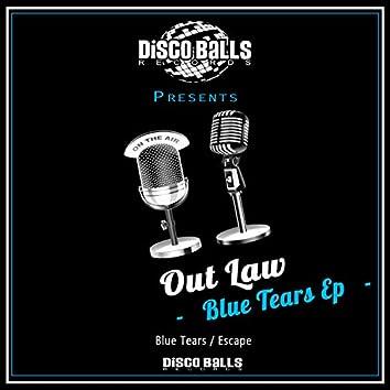 Blue Tears Ep