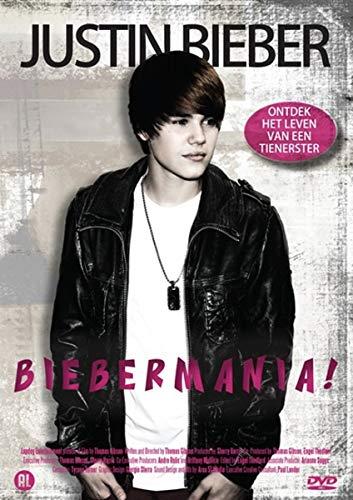 Biebermania [DVD-AUDIO]