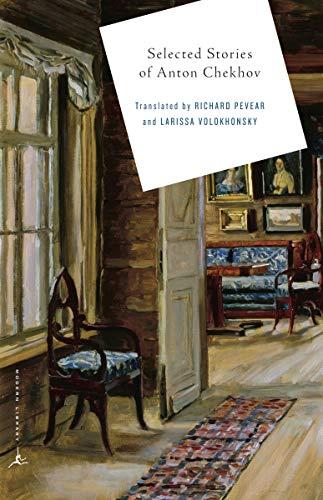 Compare Textbook Prices for Stories of Anton Chekhov 10.1.2000 Edition ISBN 8601409877938 by Chekhov, Anton,Pevear, Richard,Volokhonsky, Larissa,Pevear, Richard