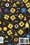Code de la route: Carnet d entraînement au code de la route | format 6 x 9