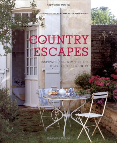 Image OfCountry Escapes: Inspirational Homes In The Heart Of The Country