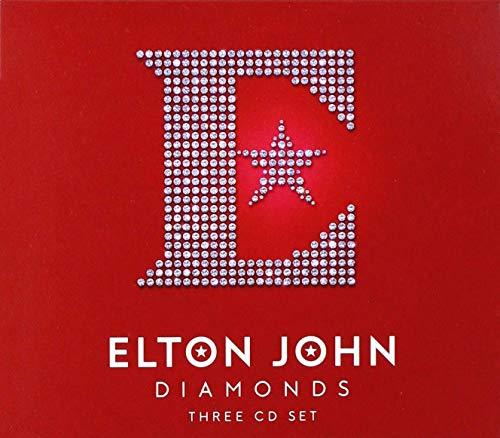 DIAMONDS (SHM-CD)