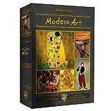 Modern Art Board Game Korean Edition