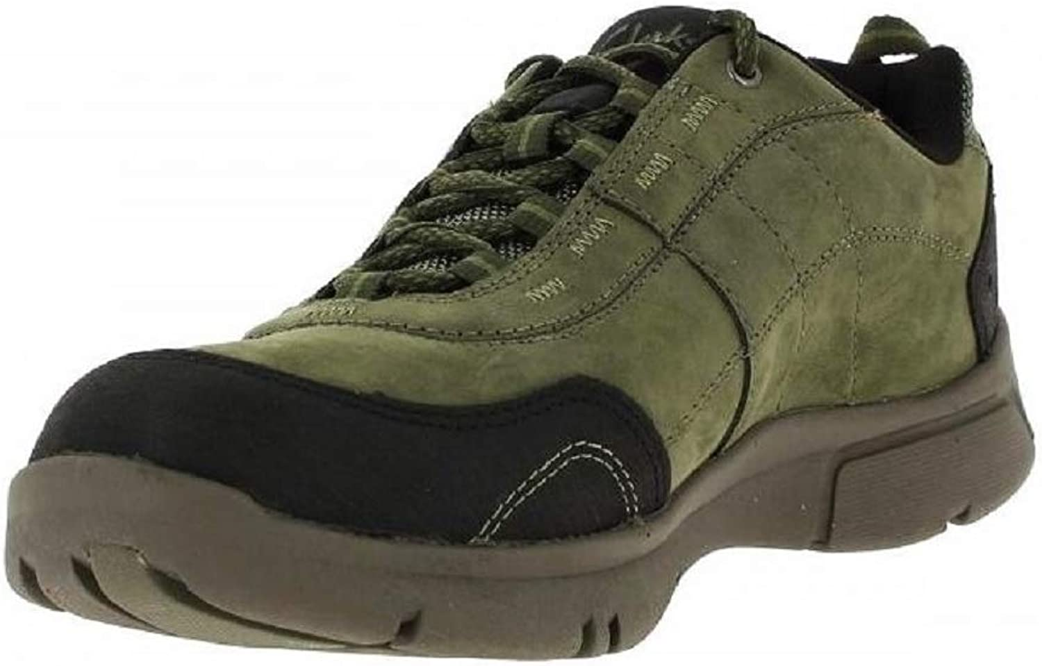 Clarks LUMINATEBAY GTX Waterproof Wave Walk shoes Men UK-8 G EU-42 M