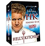 Hell's Kitchen Seasons 10 to 14