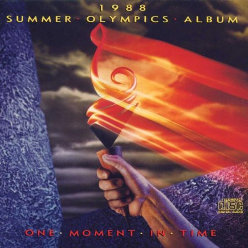 1988 Summer Olympics Album: One Moment in Time