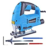 Serra Tico Tico Pendular Laser 800W 110V-GAMMA-G1942/BR