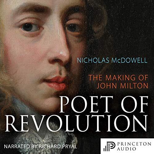 Poet of Revolution cover art