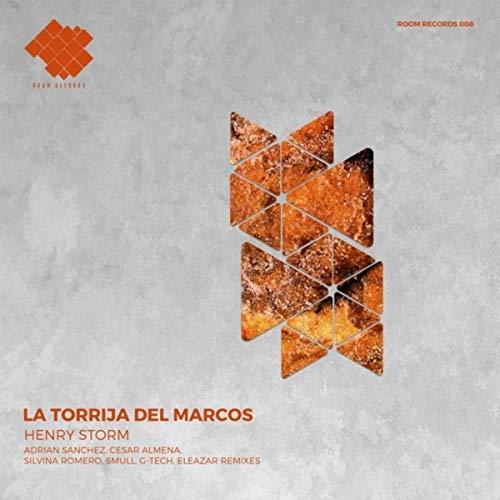 La Torrija del Marcos (Adrian Sanchez Remix)