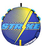 Airhead Strike   1 Rider Towable Tube for Boating