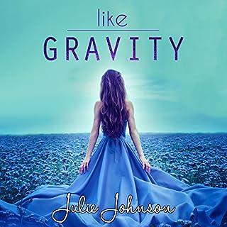 Like Gravity audiobook cover art