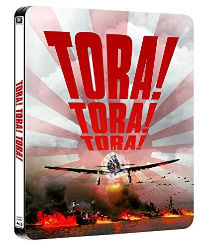 Tora Tora Tora Limited Edition Steelbook [Edizione: Regno Unito] [Italia] [Blu-ray]