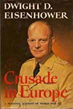 crusade in europe first edition