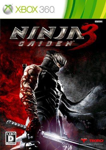 Ninja Gaiden 3 [Importación Japonesa]