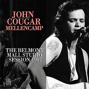 The Belmont Mall Studio Session (Live)