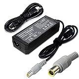 ECHEER 90W 20V 4.5A AC Adapter Charger Compatible with Lenovo Thinkpad T60 T61 T400 T410 T420 T430 T500 T510 T520 T530 X60 Z60 X200 X201 X220 X230 X61 L420 L430 Edge 14 15 E420 E430 E530 Power Supply