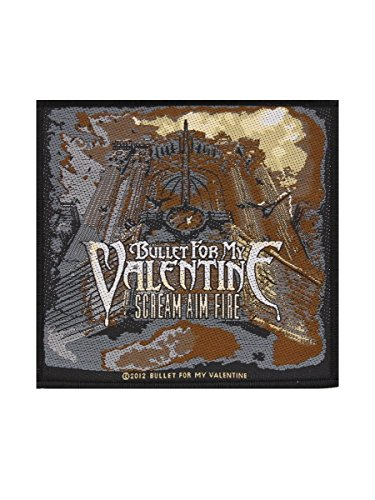 Bullet for My Valentine - Scream Aim Fire - Patch
