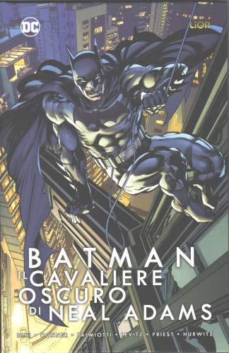 Batman. Il cavaliere oscuro