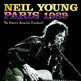 The Classic Acoustic Radio Broadcast Paris 1989