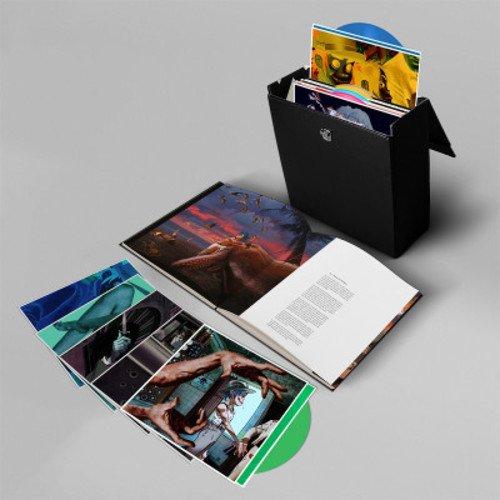 Humanz: Super Deluxe Edition