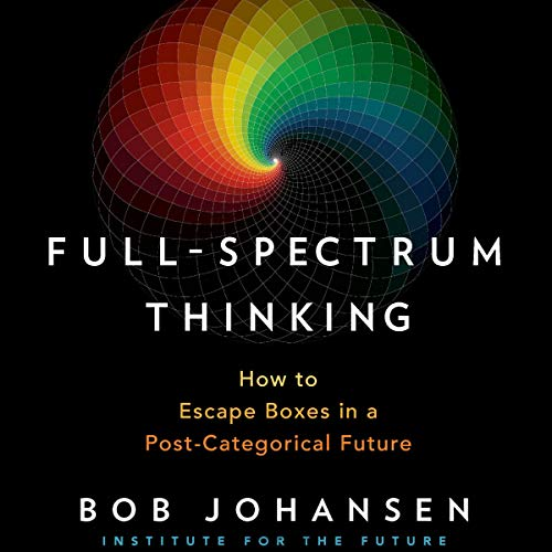 Full-Spectrum Thinking Titelbild