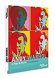 Andy Warhol: The Godfather of Pop ( Andy Warhol: A Documentary ) [ Origen Francés, Ningun Idioma Espanol ]