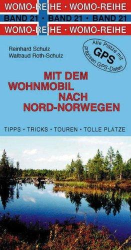 Mit dem Wohnmobil nach Nord-Norwegen