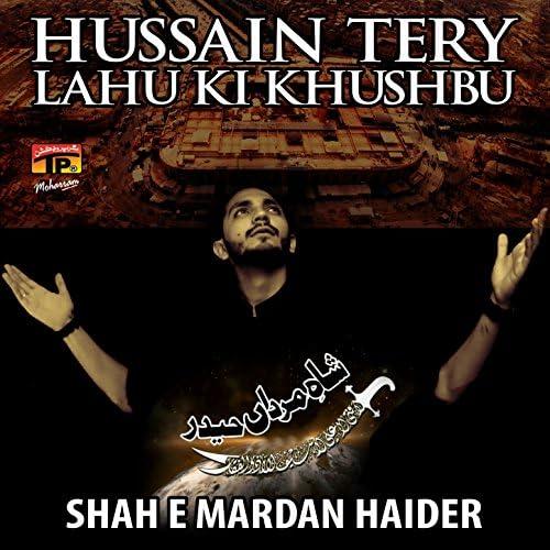 Shah E Mardan Haider