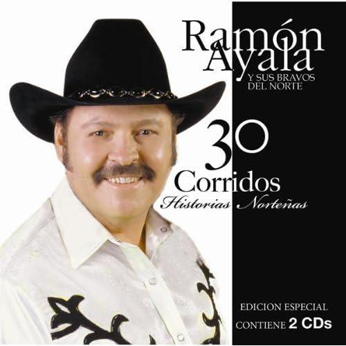 Corrido De Chito Cano By Ramon Ayala On Amazon Music Amazoncom