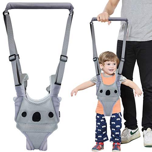 Arnés de Seguridad para Caminar Aprendizaje Chaleco Arneses para Niños Andador Arnés Tirantes Bebé Protección Anti Perdido Correa