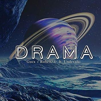 Gucx + RubénZD - Drama + Underaiki
