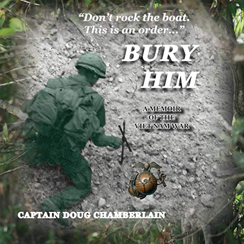 Bury Him  By  cover art