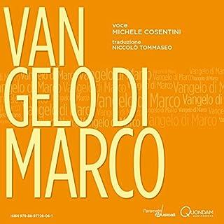 Vangelo di Marco [St. Mark's Gospel] cover art