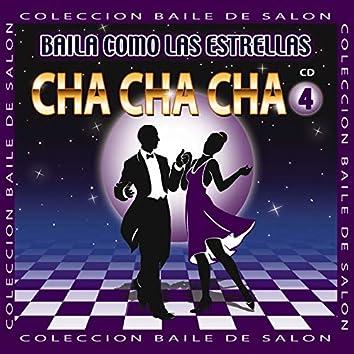 Baila Como Las Estrellas Cha Cha Cha
