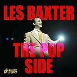 The Pop Side von Les Baxter