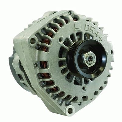 ACDelco 335-1196 Professional Alternator