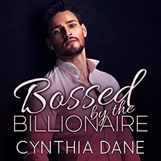 Bossed by the Billionaire Titelbild