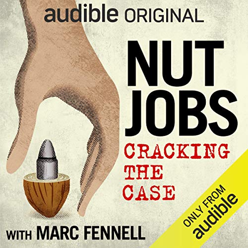Nut Jobs  By  cover art