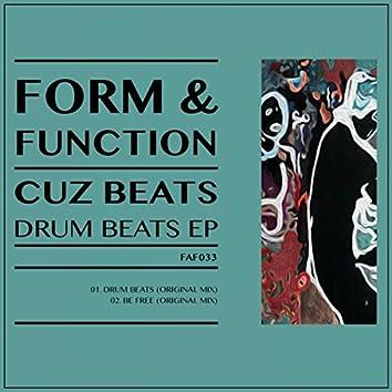 Drum Beats EP