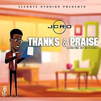 Thanks and Praise