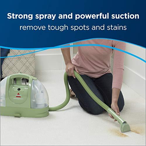 Bissell Multi Purpose Portable Carpet Cleaner