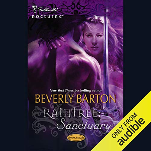 Raintree audiobook cover art