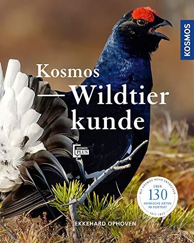 KOSMOS Wildtierkunde