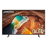 Samsung Electronics QN65Q6DRAFXZA Flat 65' 4K UHD 6 Series Smart TV