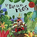 La isla de los mocos (EL PEQUEÑO PIRATA SERAFIN)