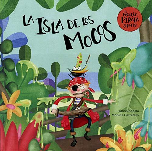 La isla de los mocos (Español El...